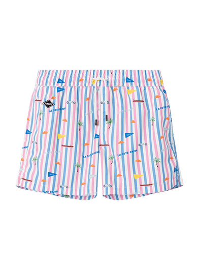 Nikben Azur Board Shorts