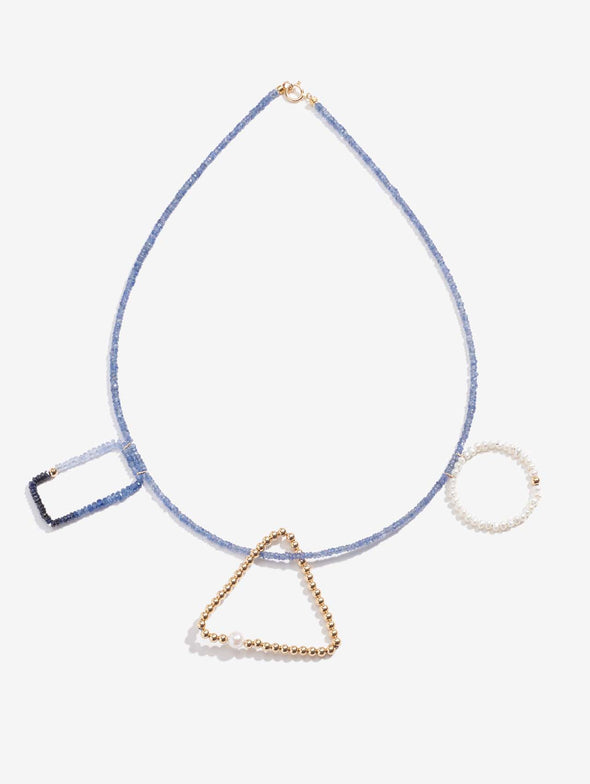 Rock The Casbah Necklace – Lucy Folk
