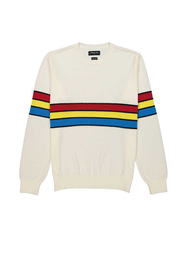 Commune de Paris Valmy Sweater