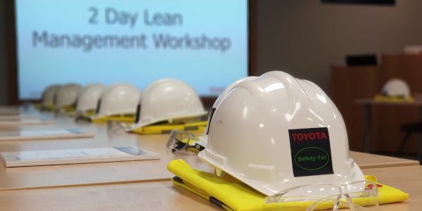 2 Day Lean Management Workshop