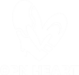 OPN HEART, by Jason Naylor