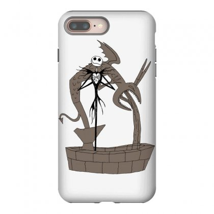 Corpse iphone 8 plus hoesjes Case