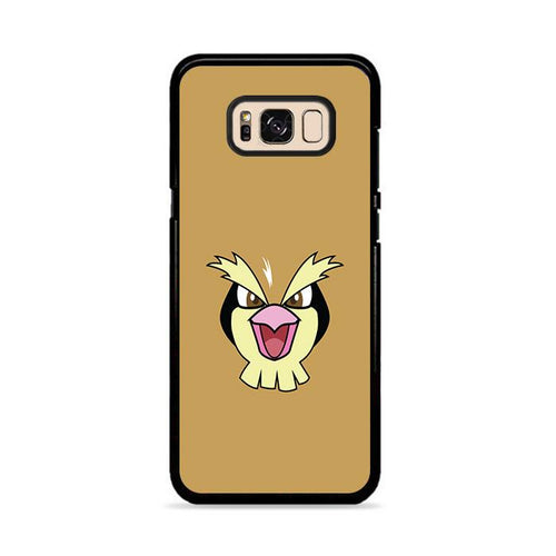 Pidgey Pokemon Samsung Galaxy S8 Plus hoesjes