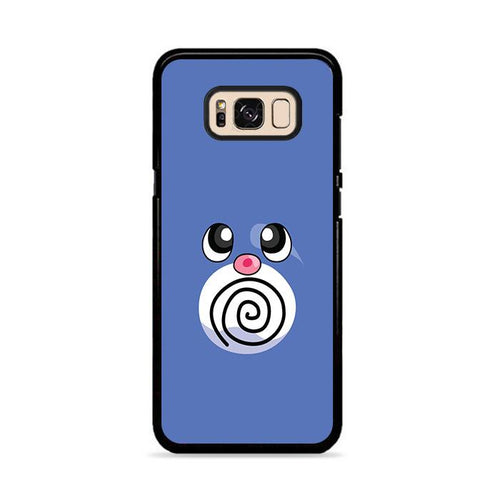 Poliwag Pokemon Samsung Galaxy S8 Plus hoesjes