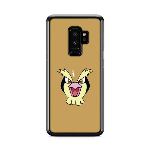 Pidgey Pokemon Samsung Galaxy S9 Plus hoesjes