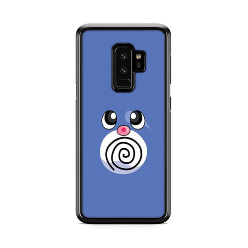 Poliwag Pokemon Samsung Galaxy S9 Plus hoesjes