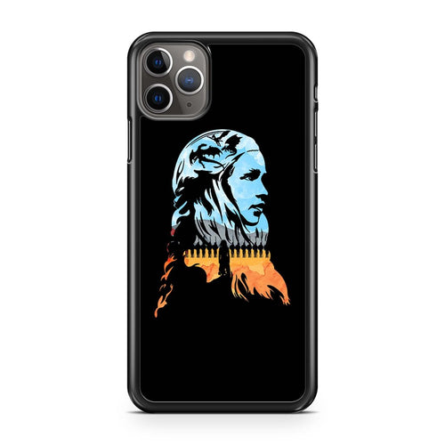 coque custodia cover case fundas hoesjes iphone 11 pro max 5 6 6s 7 8 plus x xs xr se2020 pas cher p10686 Mother Of Dragons Iphone 11 Pro Max Case