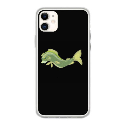 a beautiful fish iphone 11 hoesjes