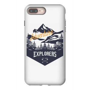 adventure iphone 8 plus hoesjes