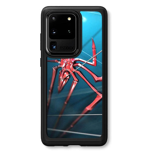 coque custodia cover fundas hoesjes j3 J5 J6 s20 s10 s9 s8 s7 s6 s5 plus edge B35517 SPIDERMAN FF0056 Samsung Galaxy S20 Ultra Case