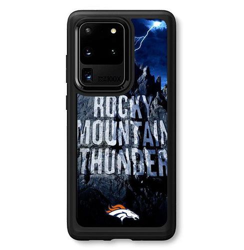 coque custodia cover fundas hoesjes j3 J5 J6 s20 s10 s9 s8 s7 s6 s5 plus edge B33600 Rocky Mountain Thunder FF0096 Samsung Galaxy S20 Ultra Case
