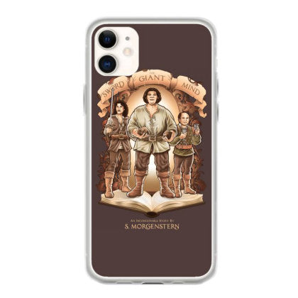 an inconceivable story iphone 11 hoesjes