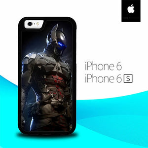Batman Knight O1245 hoesjes iPhone 6, iPhone 6S