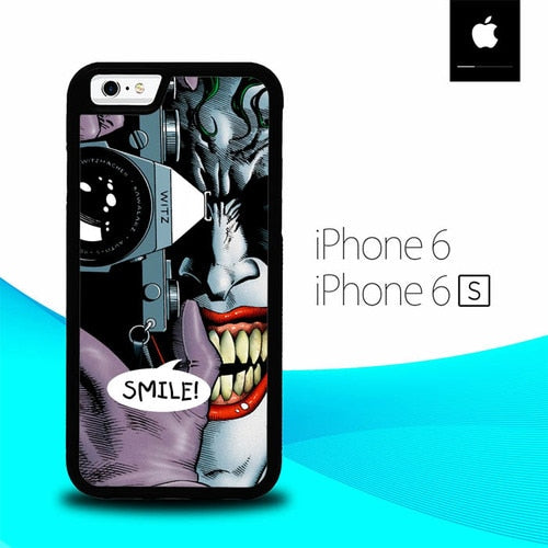 Joker Photo Camera O1251 hoesjes iPhone 6, iPhone 6S