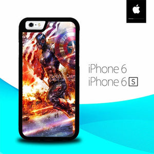 First Avenger O3170 hoesjes iPhone 6, iPhone 6S