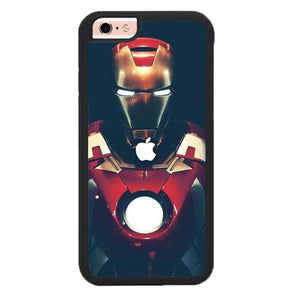 Ironman with Apple O7285 hoesjes iPhone 6, iPhone 6S