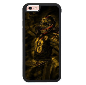 Lest Do This Pittsburgh O7361 hoesjes iPhone 6, iPhone 6S