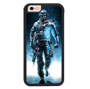 Call of Duty O7415 hoesjes iPhone 6, iPhone 6S