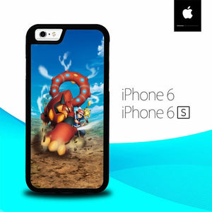 Pokemon the Movie O7489 hoesjes iPhone 6, iPhone 6S