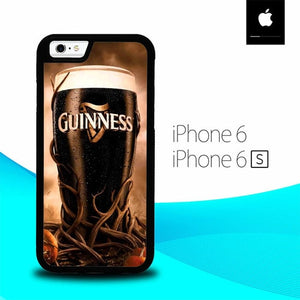 Guinness O7578 hoesjes iPhone 6, iPhone 6S