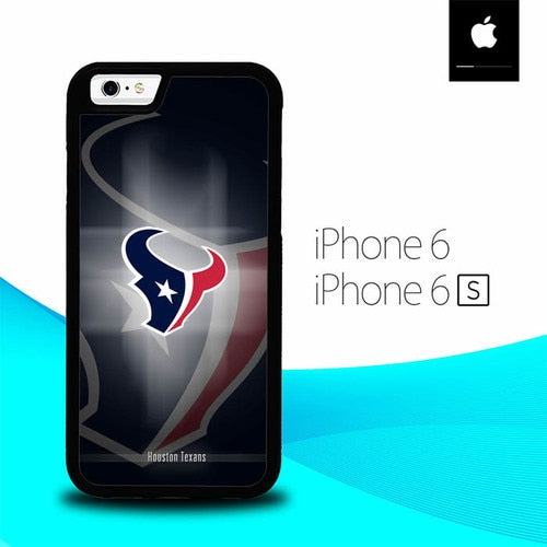 Houston Texans NFL  O7603 hoesjes iPhone 6, iPhone 6S