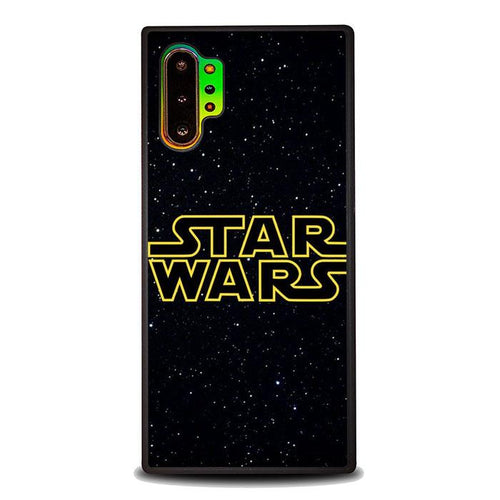 coque custodia cover fundas hoesjes j3 J5 J6 s20 s10 s9 s8 s7 s6 s5 plus edge B36256 Star Wars B0008 Samsung Galaxy Note 10 Plus Case
