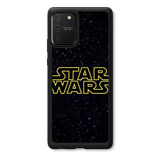 coque custodia cover fundas hoesjes j3 J5 J6 s20 s10 s9 s8 s7 s6 s5 plus edge B36257 Star Wars B0008 Samsung Galaxy S10 Lite 2020 Case