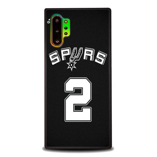 coque custodia cover fundas hoesjes j3 J5 J6 s20 s10 s9 s8 s7 s6 s5 plus edge B36157 Spurs Jersey B0397 Samsung Galaxy Note 10 Plus Case