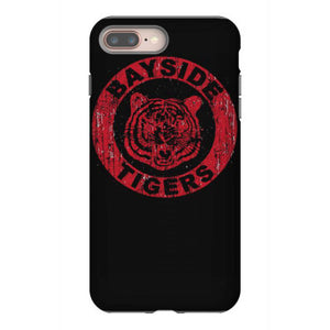 bayside tigers iphone 8 plus hoesjes