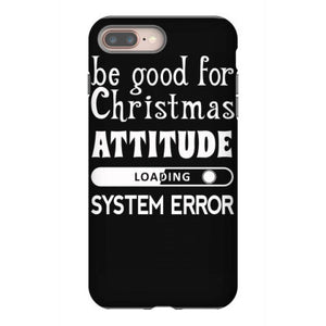 be good for christmas white iphone 8 plus hoesjes