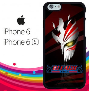 Bleach Hollow Mask hoesjes iPhone 6, iPhone 6S