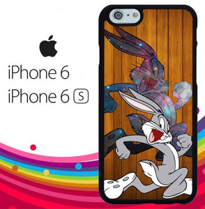 bugs bunny galaxy Z3636 hoesjes iPhone 6, iPhone 6S