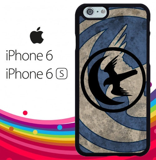 HOUSE ARRYN GAME OF THRONES Z3678 hoesjes iPhone 6, iPhone 6S