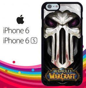 rogue world of warcraft Z3684 hoesjes iPhone 6, iPhone 6S