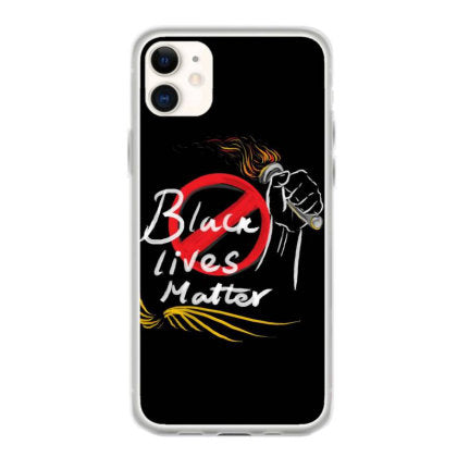 black lives matter iphone 11 hoesjes