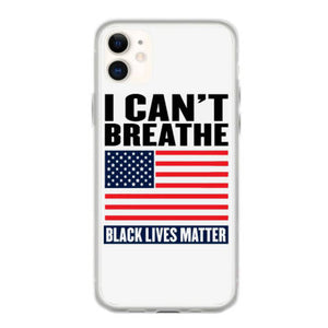 black lives matter vintage iphone 11 hoesjes
