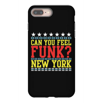can you feel funk new york iphone 8 plus hoesjes