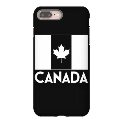 canada flag canadian iphone 8 plus hoesjes