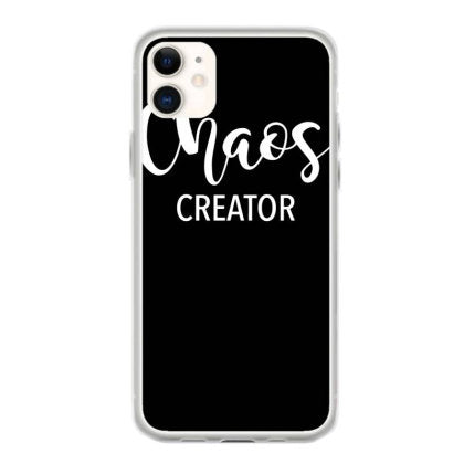 chaos creator iphone 11 hoesjes