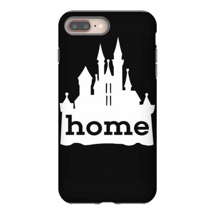 cinderella castle iphone 8 plus hoesjes