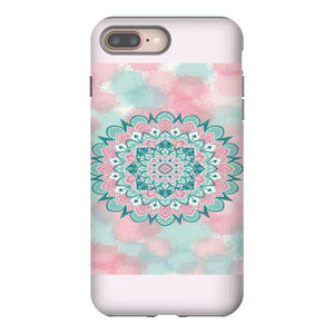 circledpeace iphone 8 plus hoesjes
