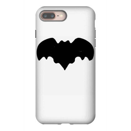 classic bat iphone 8 plus hoesjes