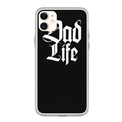 dad life iphone 11 hoesjes