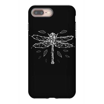 dragonfly insect iphone 8 plus hoesjes