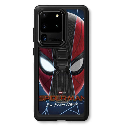 coque custodia cover fundas hoesjes j3 J5 J6 s20 s10 s9 s8 s7 s6 s5 plus edge B35586 Spiderman FJ1072 Samsung Galaxy S20 Ultra Case