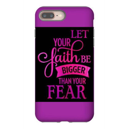 fear iphone 8 plus hoesjes