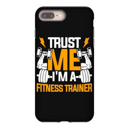fitness trainer gym workout iphone 8 plus hoesjes