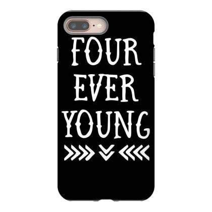 four ever young iphone 8 plus hoesjes