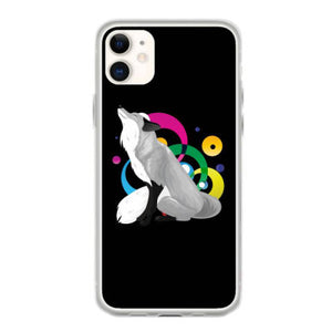 fox music iphone 11 hoesjes