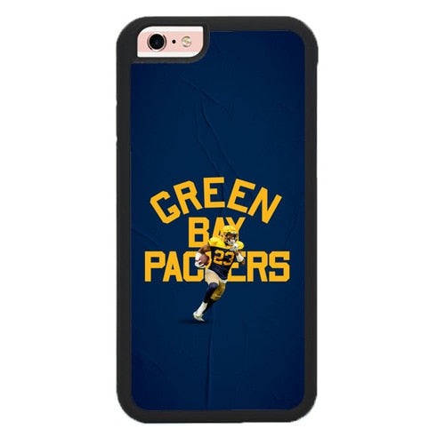 Green Bay Packers X00377 hoesjes iPhone 6, iPhone 6S